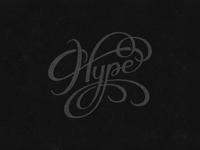 Hype mock