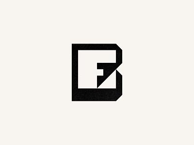FB monogram brand design minimal logo logo design brandidentity custom logo design letter monogram branding design identity lettering mark typography logo