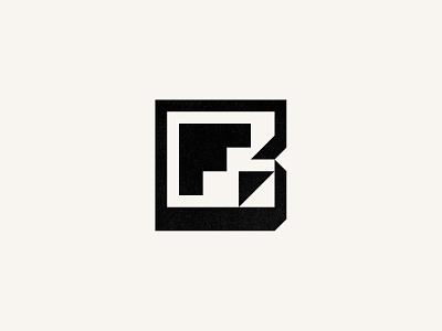 FB (2) brand identity designer logo design type square type square brand identity custom logo design letter monogram icon branding design identity lettering mark typography logo