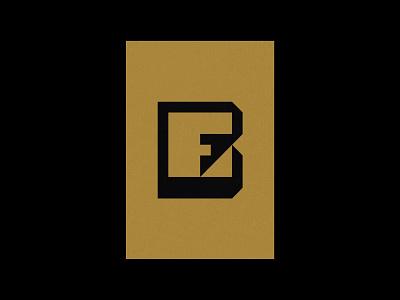 FB print design stationary brand identity geometric logo letter custom logo design monogram icon branding design identity lettering mark typography logo