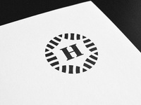 H / Letterhead