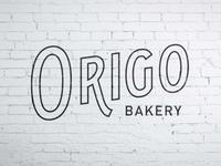 Origo Bakery Logo