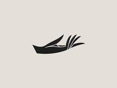 . brandmark hands illustration stamp fashion branding identity design icon mark logo