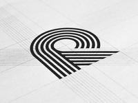 R / Monogram