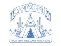 Camp Asshole