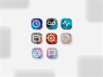 App Icons dailyui005 dailyui figma