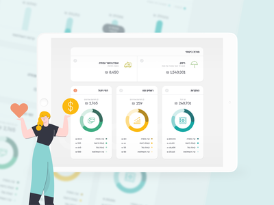 iSure insurance interface web ux icons flat minimal inspiration graphic design design inspiration design concept clean ui money financial finance dashboard