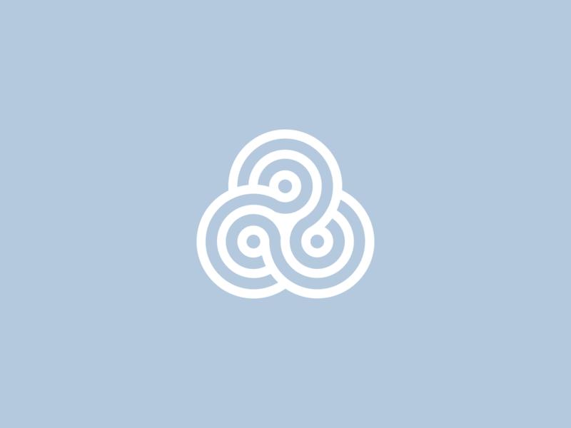 Yoga Place identity symbol mark logomark logo mark vector illustrator flat minimal inspiration graphic design design inspiration design concept clean brand branding logo design