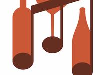 音楽と飲み物