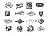 David Cran Logos 34 Sm