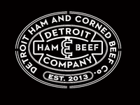 Detroit Ham And Corned Beef Co. 1
