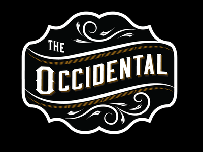 The Occidental Hotel 1914