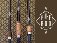 Pure Rod Production