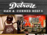 Detroit ham and corned beef co lg