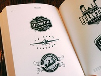 Decorative Logo Design