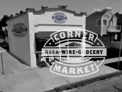 Corner Market California 3