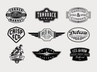 David Cran Logos 65