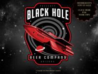 Blackhole Beer Web