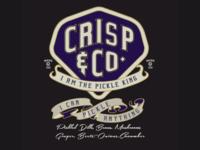 Crisp And Co T Shirt 5