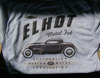 Elhot T Shirt