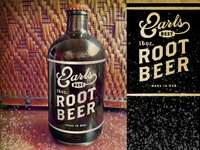 Earls Best Root Beer