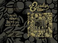 Earls Best Herbal Tea