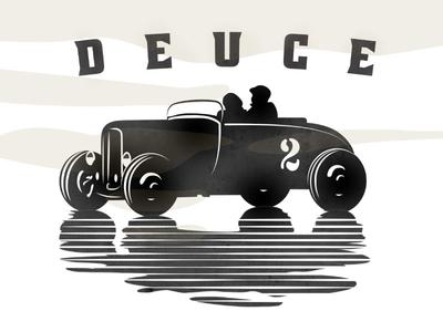 Deuce Roadhouse