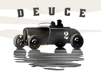 Deuce Roadhouse