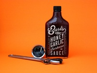 Earls Best Barbecue Sauce