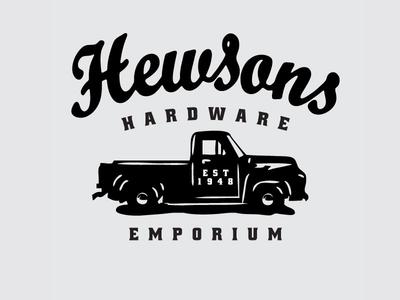 Hewsons Hardware