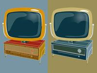 Predicta Television Sm