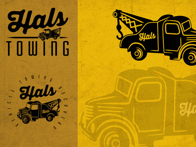 Hals Towing And Recovery