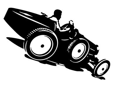 Bugatti 37 race car retro automobile car vintage 37 bugatti