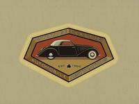 Waybridge classic auto lg