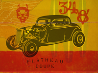 34 Ford Painting 4