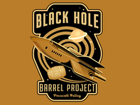 Black Hole Barrel Project
