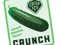Crisp And Co Pickle