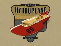 Hydroplane lg