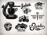 Coffee Branding By Cran