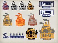 Detroit Foundry Worksheet 2