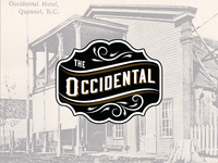 The Occidental Quesnel