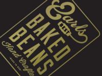 Earls Best Baked Beans