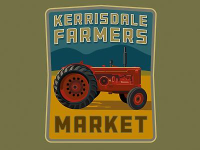 Kerrisdale farmers market