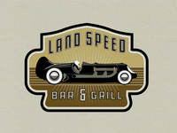 Land speed cafe