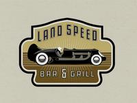 Land speed cafe