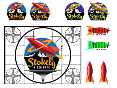 Stokely Video Arts 2 video mountain rockets