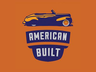 American Built motorcycles trucks cars vintage american cnvertible
