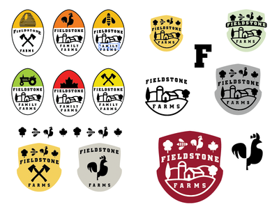 Fieldstone Family Farms 1