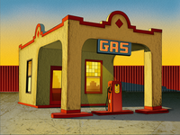 Gas Station Final