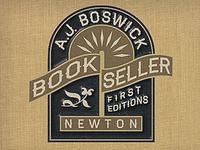 Aj Boswick Book Seller
